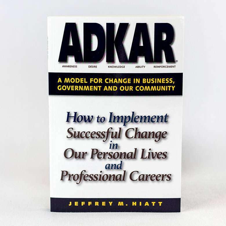 ADKAR 變革管理模型