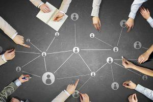 What is enterprise change management