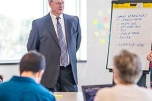 ACCELERATING THE SUCCESS OF MIDDLE AND FRONT-LINE LEADERS 4